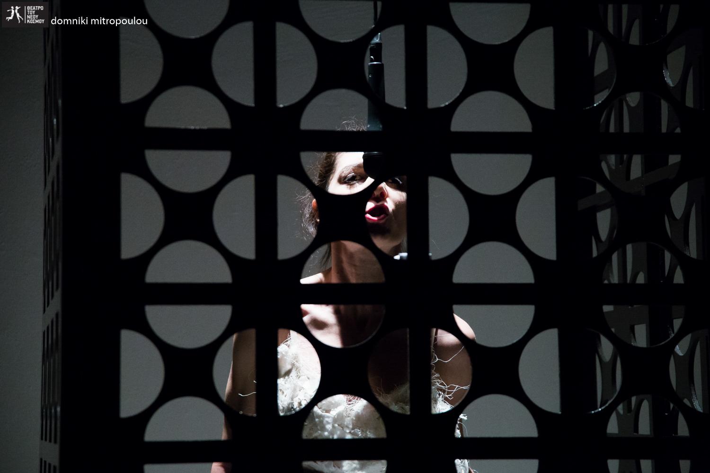 Η Δέσποινα Κούρτη και η Βίκυ Κατσίκα διαβάζουν ένα απόσπασμα από την Persona του Μπέργκμαν | Από τον Γιώργο Δημητρακόπουλο στην athensvoice |