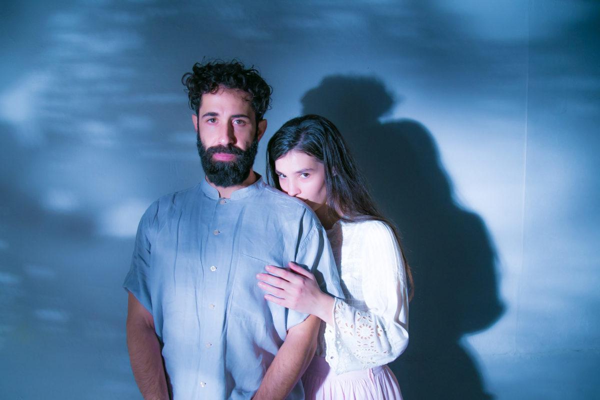 Ο Αγαρτζίδης και η Αναστάσογλου μιλούν στο in.gr για τη Βοσκοπούλα